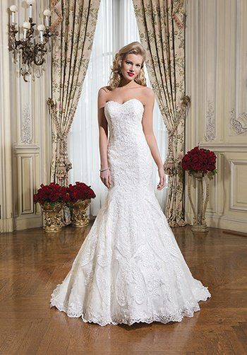Wedding dress JUS-8776 CLEARANCE SALE – KC Bridal & Prom