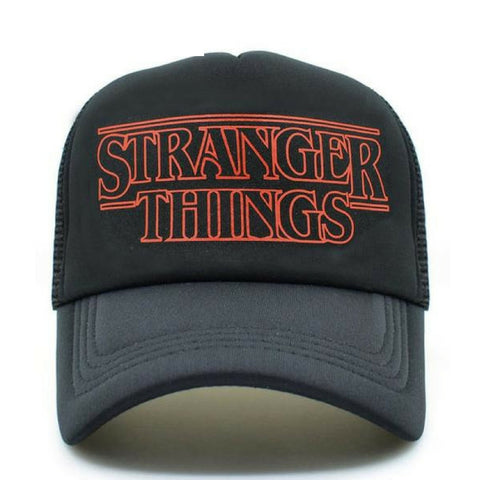 Stranger Things Caps