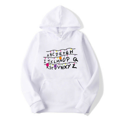 Stranger Things Hoodies