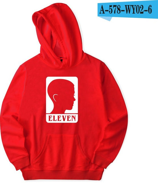 Stranger things Design Women/Men Hoodies