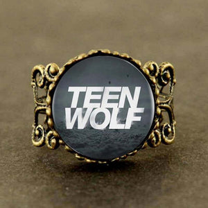 Teen Wolf Ring
