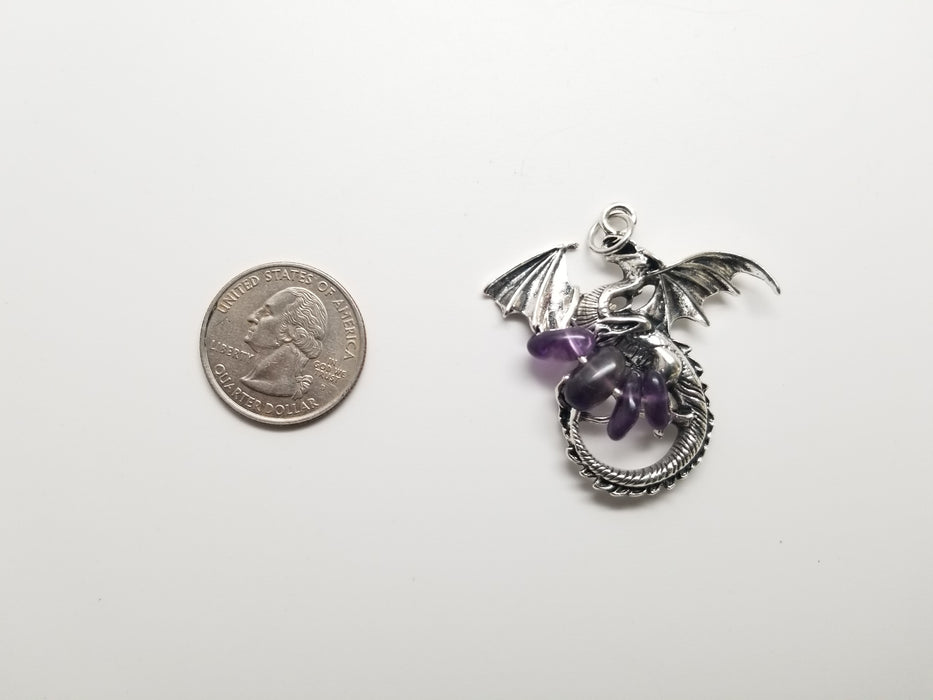 Dragon  Pendant Design