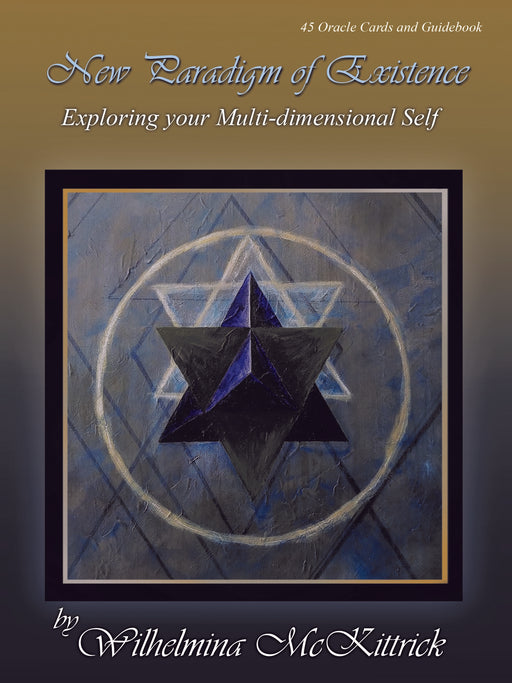 25 Guided Journeys - The New Paradigm of Existence Oracle Cards