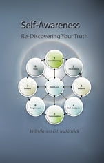 Paperback Self-Awareness, Re-Discovering your Truth - Author Wilhelmina McKittrick