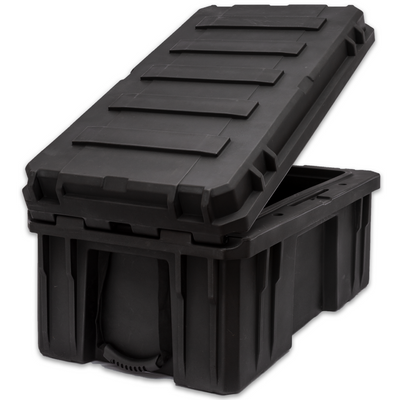 ROAM 105L Rugged Case - heavy-duty storage box