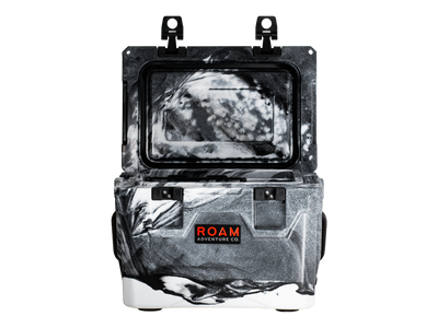 ROAM 20QT Rugged Cooler