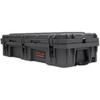 ROAM 95L Rugged Case — large low-profile durable storage box with Nylon rope handles