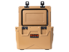 ROAM 20QT Rugged Cooler in Desert Tan