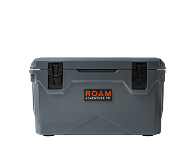 ROAM 45QT Rugged Cooler