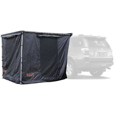 ROAM Adventure Co. Awning Room in Black