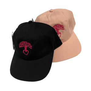 Oakland Tree Heart Davie Dad Hat