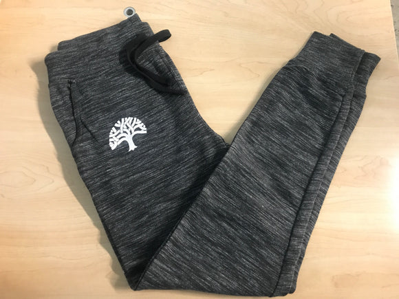 Women's French Terry Oakland Tree Joggers