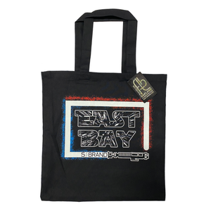 East Bay Force Tote Bag