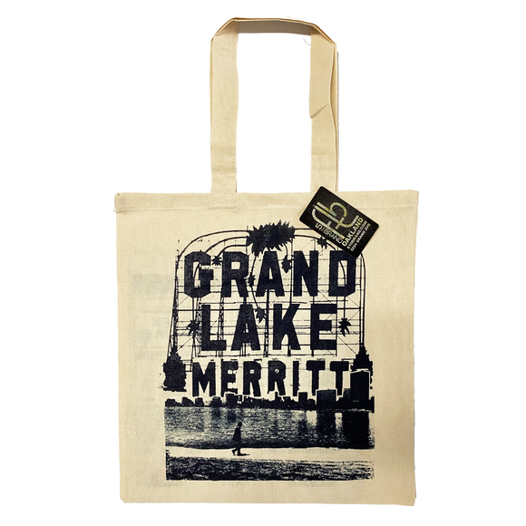 Grand Lake Classic Tote Bag