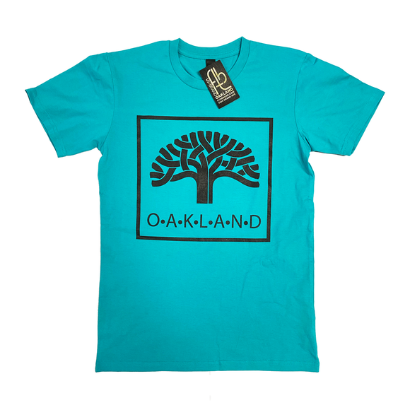 Men's Mighty Oak Tree T-Shirt