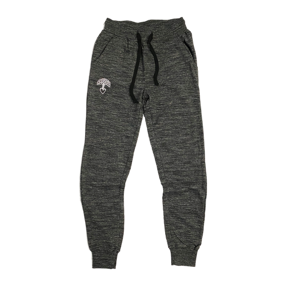 Women's Oakland Tree Heart Joggers