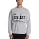 I'm A Cellist Sweatshirt