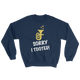 Sorry I Tooted! - Tuba Sweatshirt