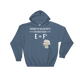 Theory of Relativity for Musicians Hoodie