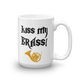 Kiss My Brass - French Horn Mug