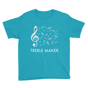 Treble Maker Youth T-Shirt