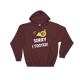 Sorry I Tooted! - French Horn Hoodie