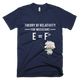 Theory of Relativity for Musicians T-Shirt
