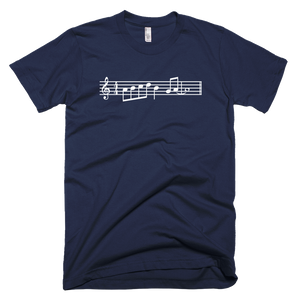 The Lick Jazz Musician T-Shirt