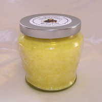 Monkey Farts 14oz Scented Palm Wax Candle