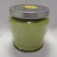Sweet Lime 14 oz Scented Palm Wax Candle