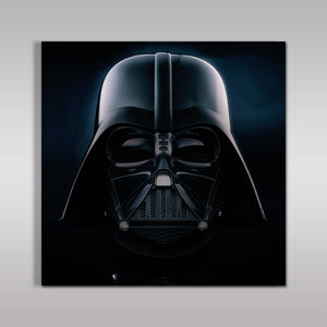 Star Wars Darth Vader Canvas Print Art Pop Art Modern Art