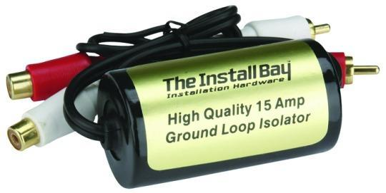 IBGLI Metra Ground Loop Isolator/Noise Suppressor