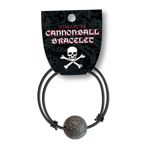 Pirate Cannonball Bracelet BL-001-006