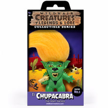 El Chupacabra - Creatures of Legends & Lore TY-910-003