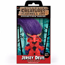 Jersey Devil - Creatures of Legends & Lore TY-910-004