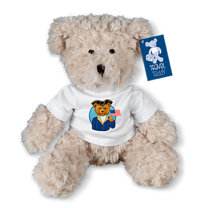 American Traditions Plush Bear Special Price