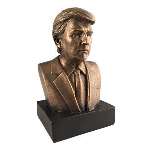 6 inch Donald J. Trump Sculpture