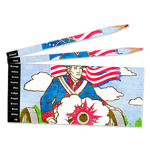 American Traditions Pencil Set SN-001-086