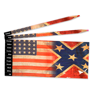 Civil War Pencil Set SN-001-088