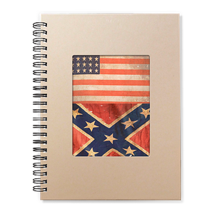 Civil War Sketch Book SN-001-090