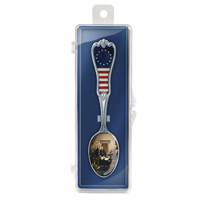 Revolutionary War Spoon