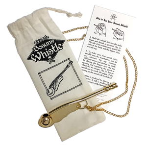 Pirate Bosun's Whistle