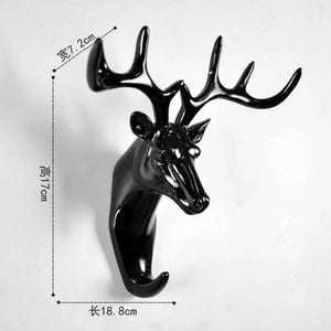 Big Game Decorative Hook