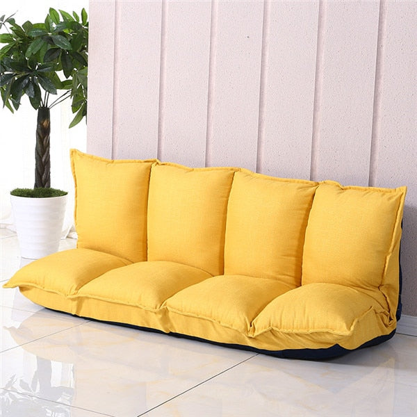 Japanese Tatami Foldable Sofa
