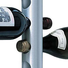 Creative Stainless Steel Wine Holder