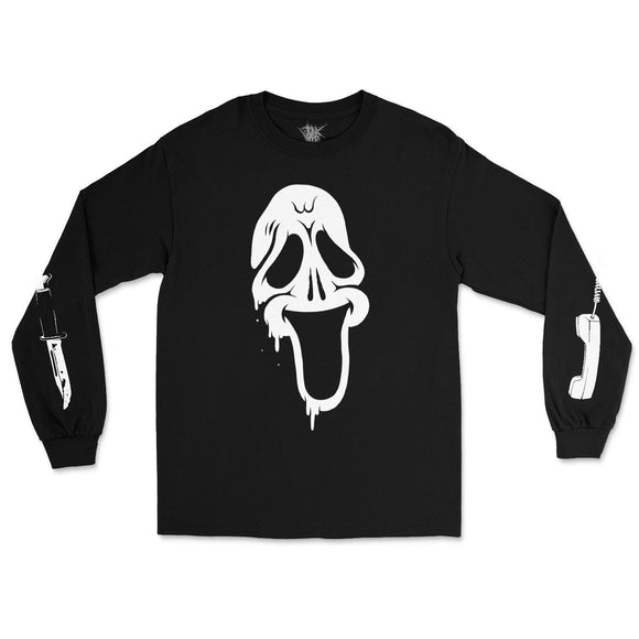 Movie Night Long Sleeve