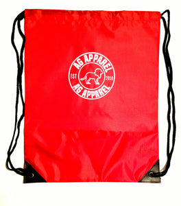 Drawstring Backpack - AG Apparel 85