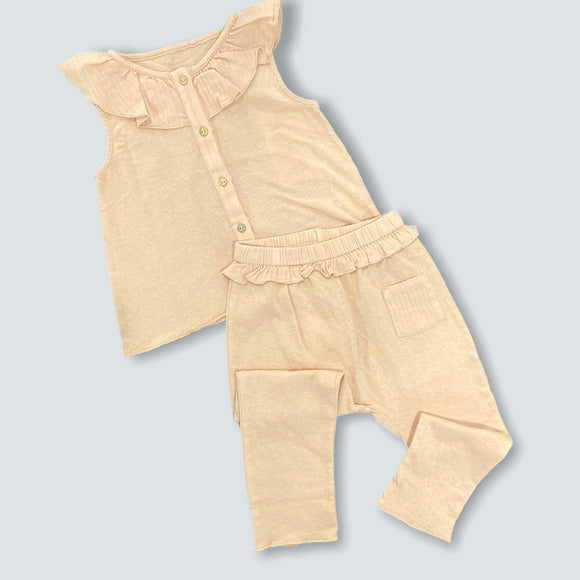 Play Up Teresa Top and Trouser Set - hip-kid