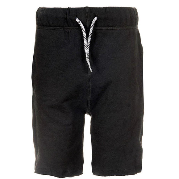 Appaman Camp Shorts Black - hip-kid