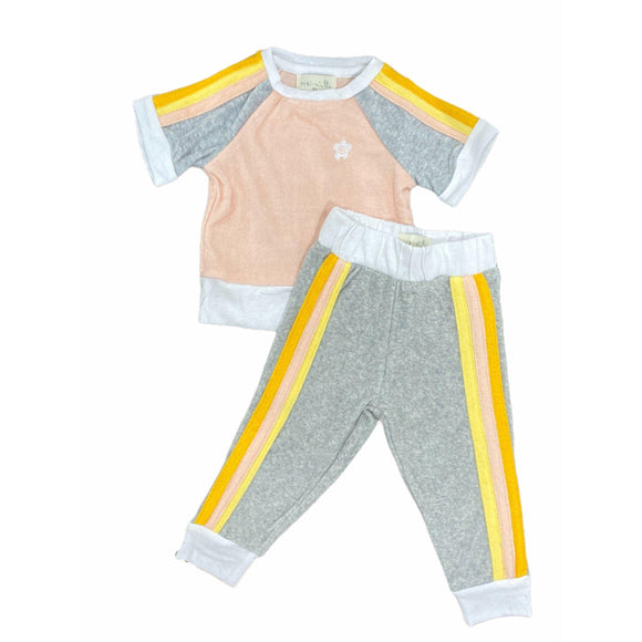 Miki Miette Anni Top and Harley Pant Set - hip-kid